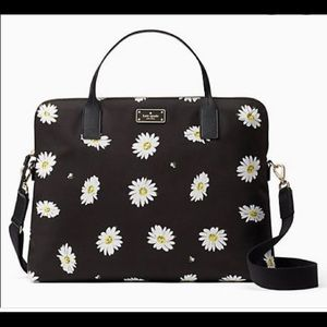 Kate Spade Daveny Daisy Laptop Bag